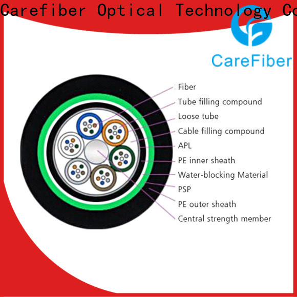tremendous demand outdoor cable gyfty wholesale for trader