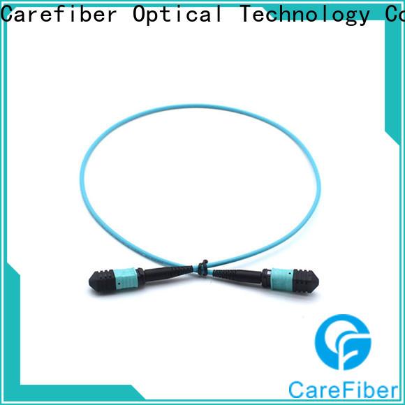 Carefiber mpompoom412f30mmlszh10m fiber patch cord trader for sale