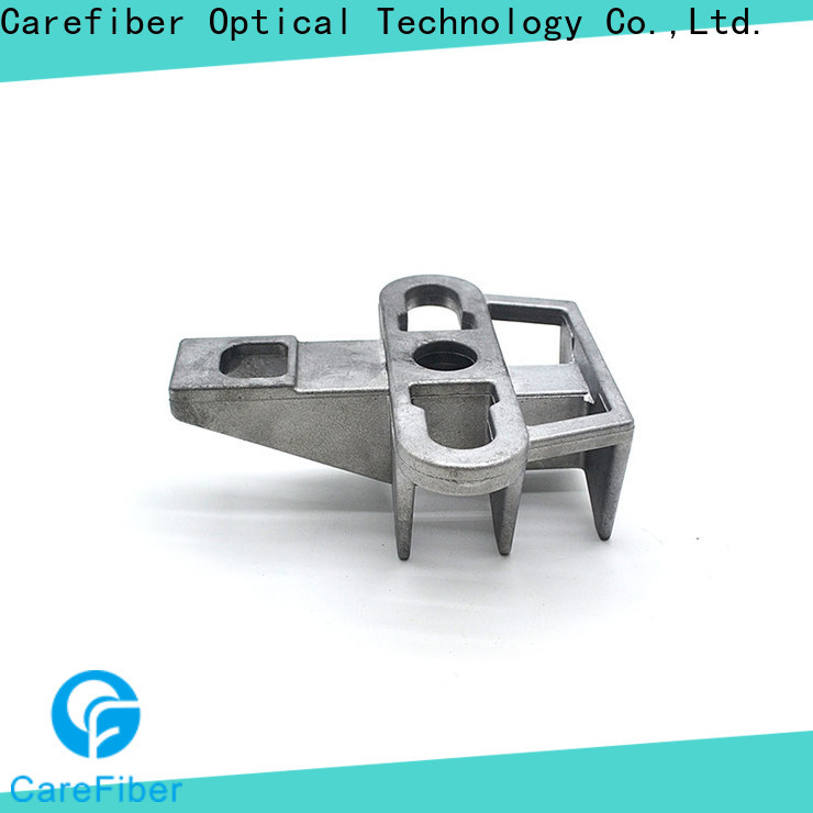Carefiber clamp j hook clamp for industry