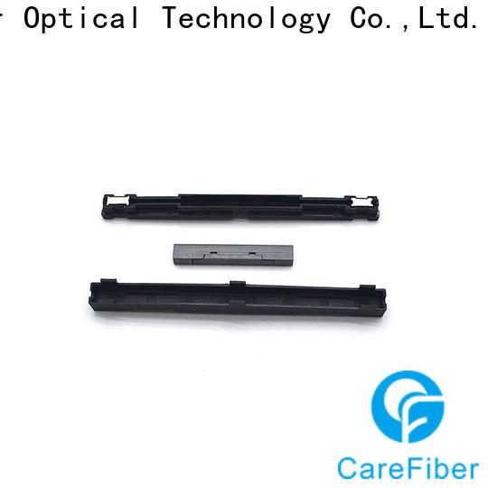 Carefiber optical fiber optic mechanical splice kit buy now for reseller