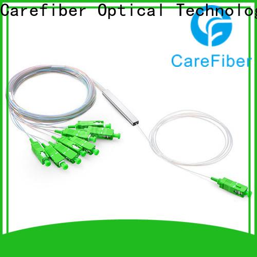 Carefiber splittercfowa02 fiber optic cable slitter trader for industry