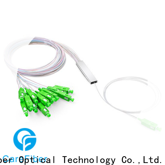 Carefiber optical optical cord splitter trader for communication
