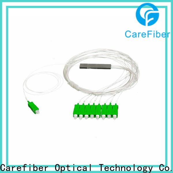 most popular optical splitter typecfowu04 trader for industry