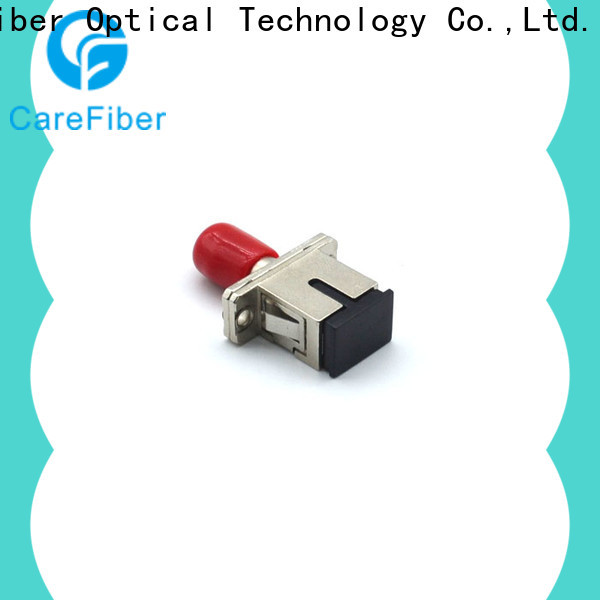 Carefiber high quality fiber attenuator lc made in China for importer