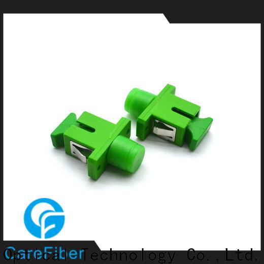 Carefiber high quality fiber attenuators supplier for communication