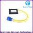 quality assurance fiber optic splitter types typecfowu16 cooperation for global market