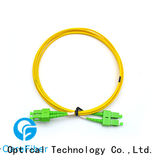 Carefiber high quality cable patch cord order online