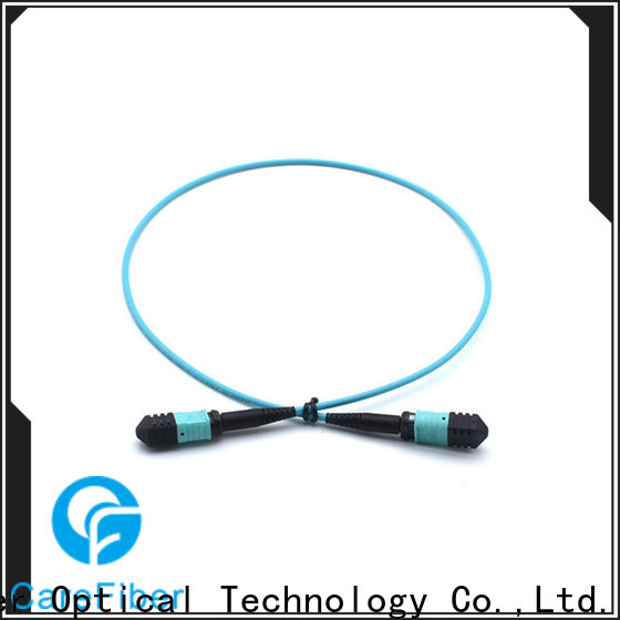 Carefiber most popular mtp patch cord trader for wholesale