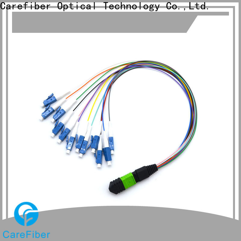 Carefiber 03m cable harness made in China for wholesale