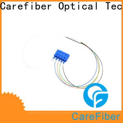Carefiber most popular optical splitter best buy trader for industry