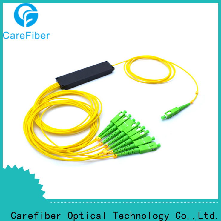 most popular splitter plc 1x16plc foreign trade for global market