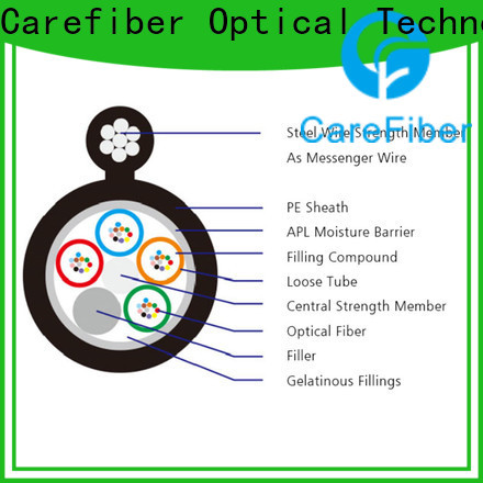 Carefiber commercial outdoor cable wholesale for communication