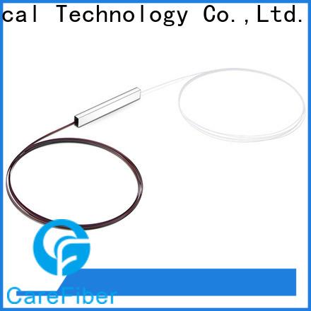 most popular optical cord splitter 02 trader for communication