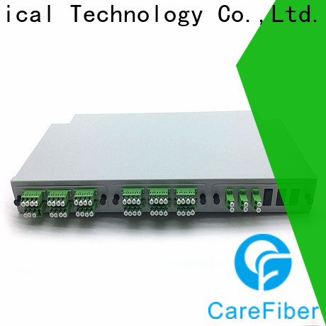 Carefiber cost-effective fiber connectors buy now for customization