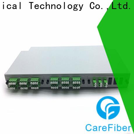 Carefiber cost-effective fiber connectors buy now for customization
