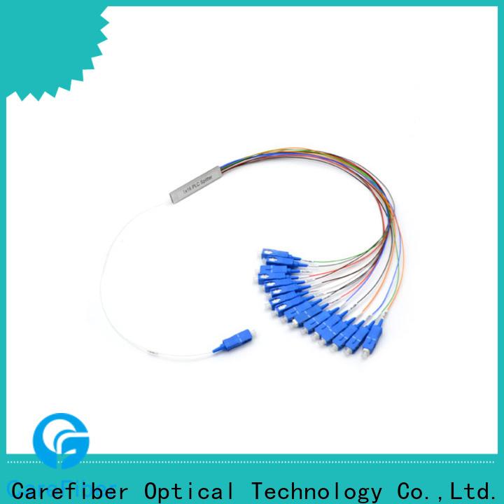 quality assurance plc fiber splitter card foreign trade for industry