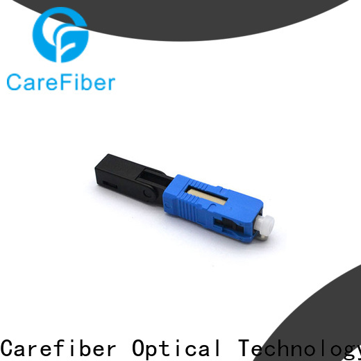 best fiber optic fast connector cfoscapcl6002 provider for distribution
