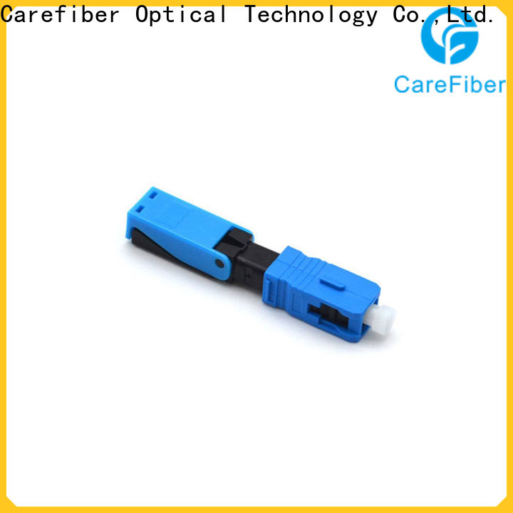 new optical connector types connector factory for consumer elctronics