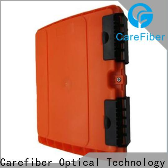 mass-produced optical fiber distribution box 16cores from China for importer