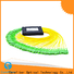 Carefiber apc digital optical cable splitter foreign trade for industry