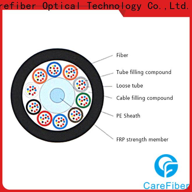 fiber optic kit gytc8s wholesale for trader