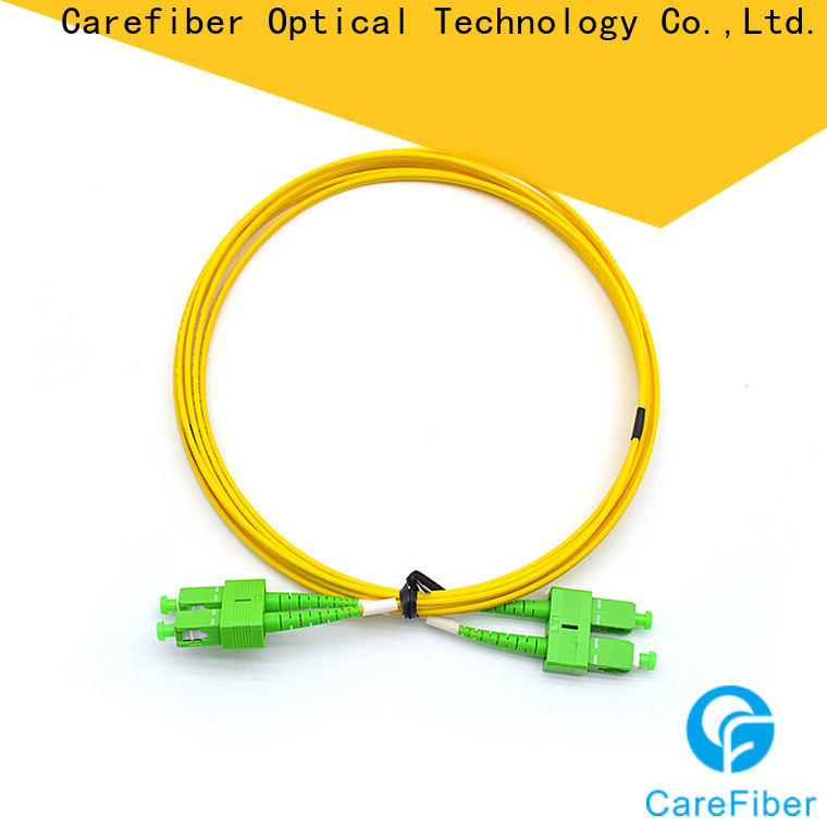 high quality fiber patch cord types cords order online