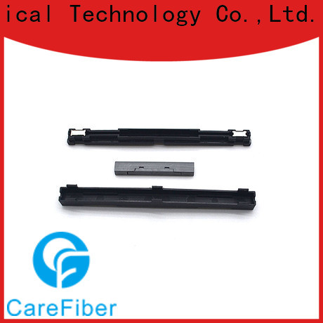 Carefiber cost-effective fiber optic mechanical splice kit buy now for dealer