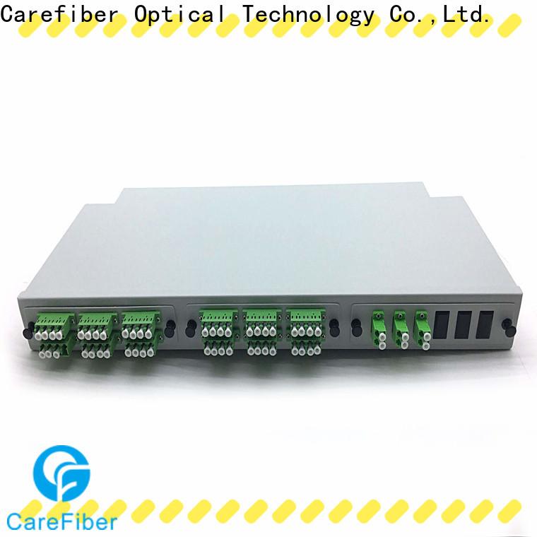 Carefiber fiber connectors wholesale for OEM