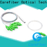 Carefiber bare splitter plc trader for industry