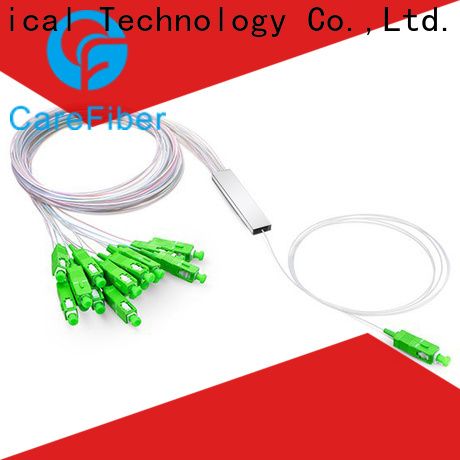 most popular digital optical cable splitter 1x64 foreign trade for industry