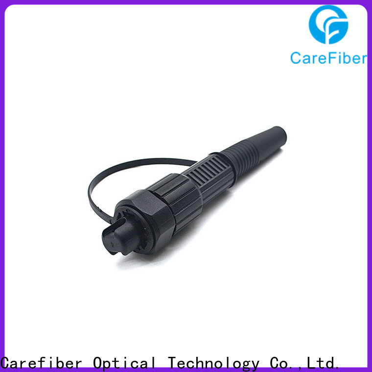 Carefiber best ip connector supplier for outdoor