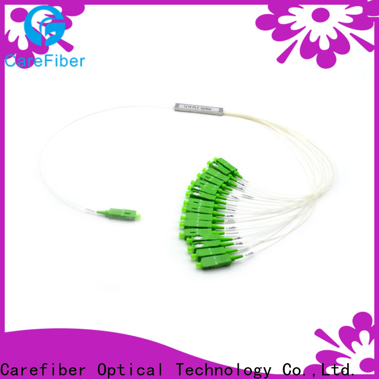 quality assurance optical cord splitter abs trader for industry