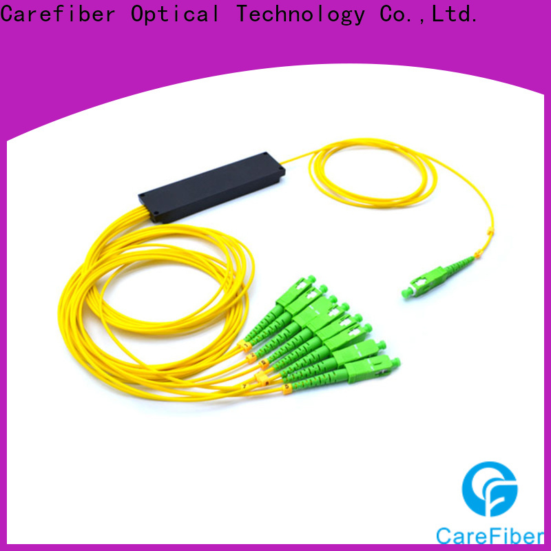 best best optical splitter splittercfowa02 foreign trade for global market