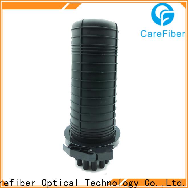 Carefiber high quality corning fiber enclosure well know enterprises for communication