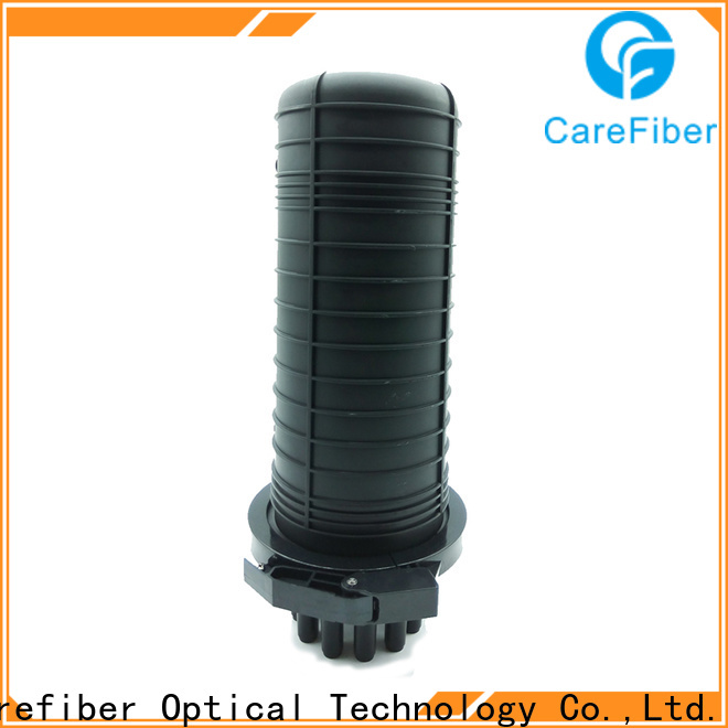Carefiber high quality corning fiber enclosure well know enterprises for communication