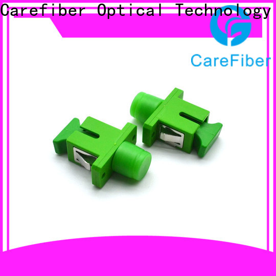 Carefiber fiber fiber attenuators supplier for communication