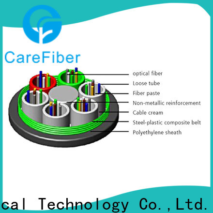 commercial outdoor fiber patch cable gyta53 buy now for trader