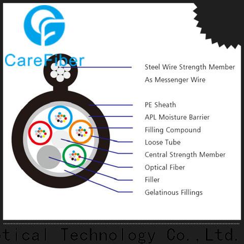 Carefiber gyta53 fiber optic kit wholesale for communication