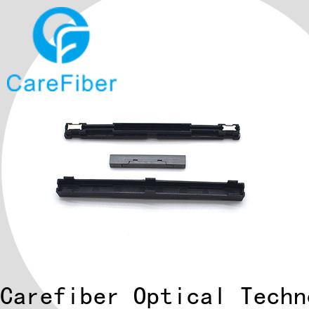 Carefiber splice fiber optic mechanical splice kit wholesale for reseller