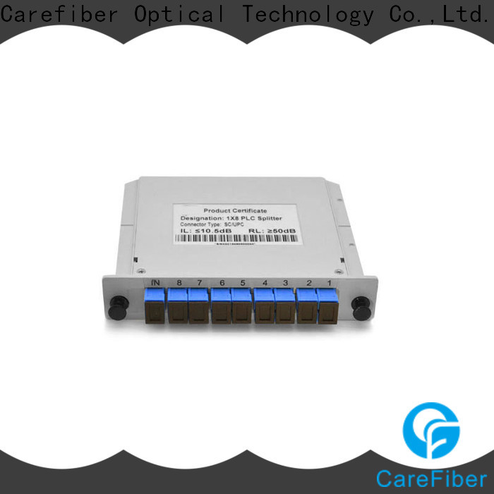 quality assurance digital optical cable splitter box trader for industry