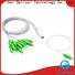Carefiber splittercfowa08 digital optical cable splitter trader for industry