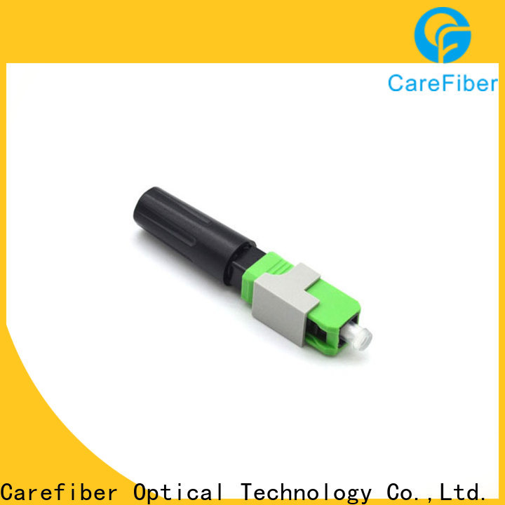 best lc fast connector connector sc provider for communication