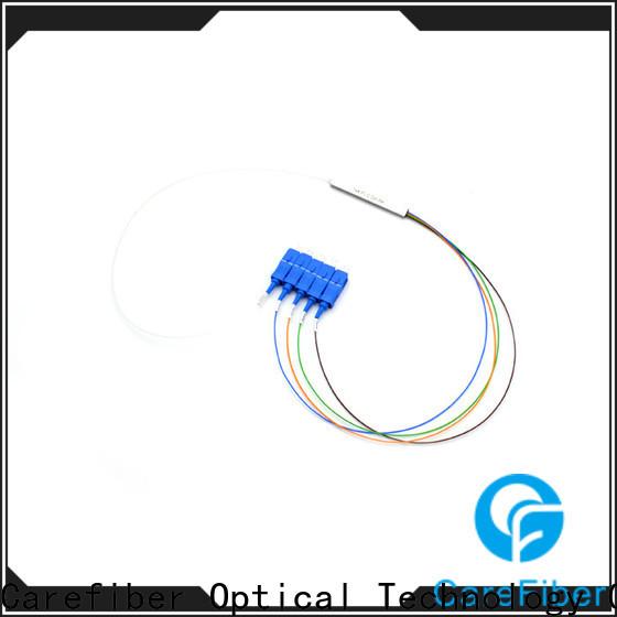 Carefiber best fiber optic cable slitter trader for global market