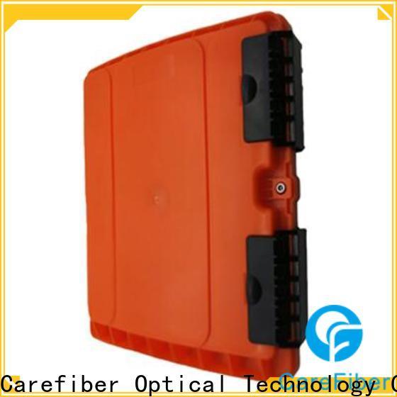 Carefiber bulk production optical fiber distribution box wholesale for importer