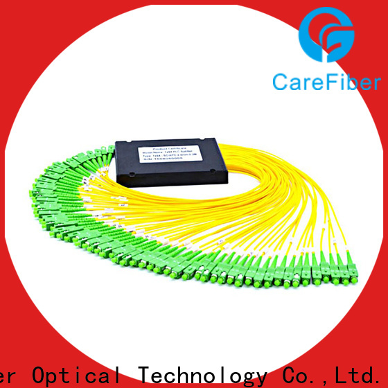 Carefiber cable optical cable splitter best buy trader for industry