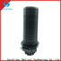 Carefiber high volume optical enclosure provider for communication