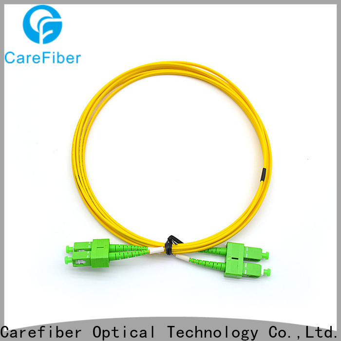 credible lc lc fiber patch cord scapcscapcsm manufacturer