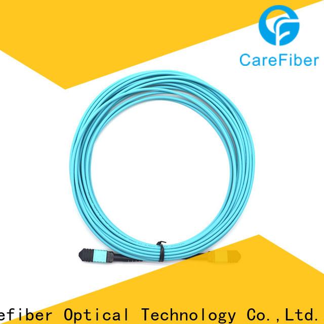 Carefiber mpompoom312f30mmlszh1m fiber patch cord trader for sale