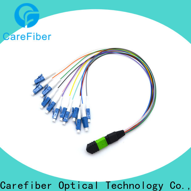 high quality cable harness fiber made in China for telecom industry