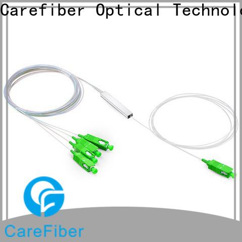 best optical cord splitter box cooperation for global market